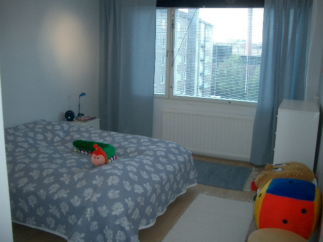 vuokrataan asunto lauttasaari Raasepori